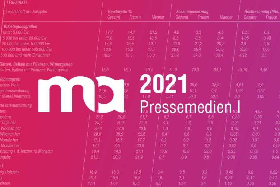 ma 2021 Pressemedien 1