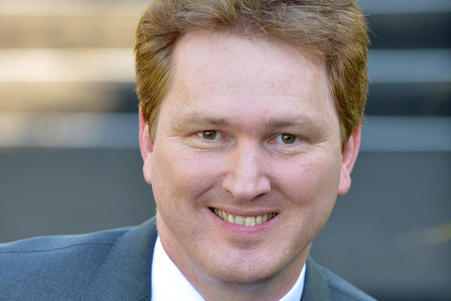 Philipp Brück - Geschäftsführer Lesezirkel Verband