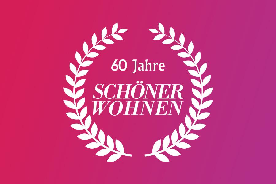 60 Jahre SCHÖNER WOHNEN